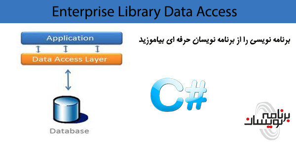 Enterprise Library Data Access در#C