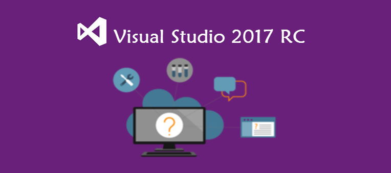 ASP.NET Core  با Visual Studio 2017 RC