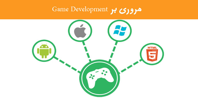 مروری بر Game Development
