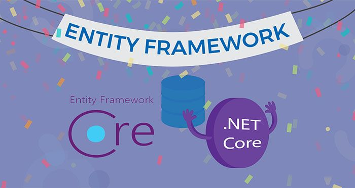 استفاده از Entity Framework Core با console application